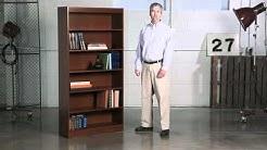 Safco Square Bookcases