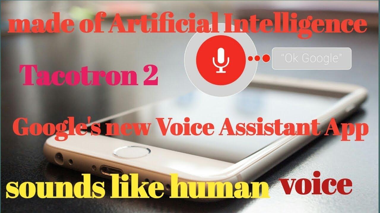 Tacotron 2|google's voice assistant 2018|Tacotron 2 in telugu|voice  assistant 2018 telugu|2018