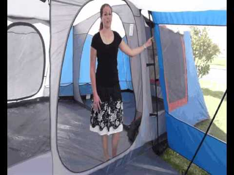 Ltd. Equinox Family Dome Tent - YouTube & About the Kiwi Camping Co. Ltd. Equinox Family Dome Tent - YouTube