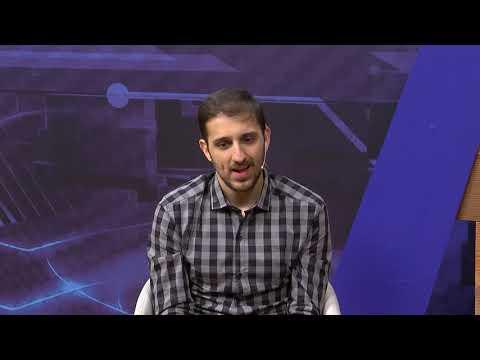 AHORA TV | Entrevista a Lucio Guberman