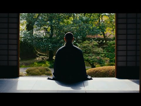 Japan National Tourism Organization - Be Zen In Japan