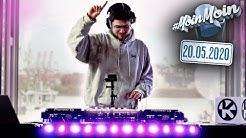 Next Step Tomorrowland? - Krani beim DJ-Training | MoinMoin mit Fabian