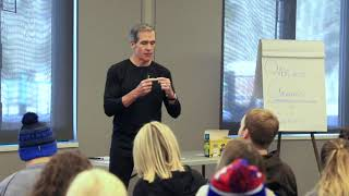Energy Management Keynote | James McPartland