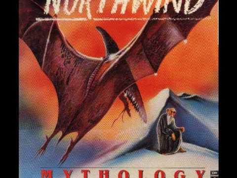 NORTHWIND - Medea (greek Metal 1987 From LP ''Mythology'' )