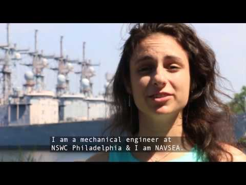 I am NAVSEA - Part IX