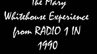 "The Mary Whitehouse Experience ""religions of the world"""