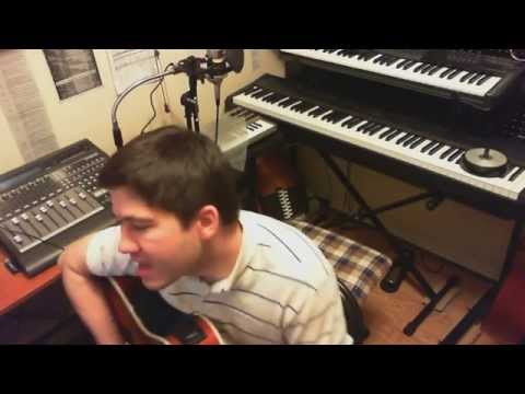 Boyce Avenue We Found Love Chords