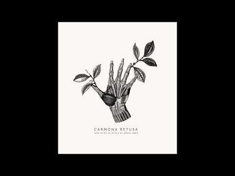 Carmona Retusa - Solo un po' di terra e un albero sopra (full album) mp3