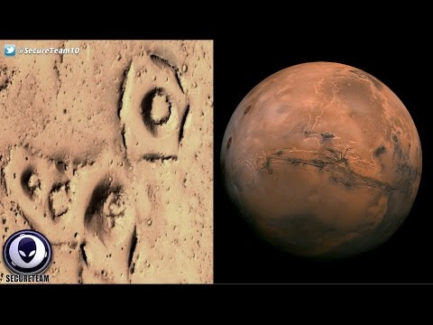 alien city walls discovered on mars more 11 29 16 youtube. Black Bedroom Furniture Sets. Home Design Ideas