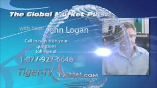 September 28th Global Market Pulse with John Logan on TFNN - 2015