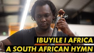 Ibuyile: A South African Hymn | Manchester Collective