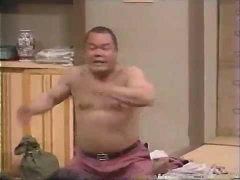 吉本新喜劇 島木譲二 パチパチパンチ