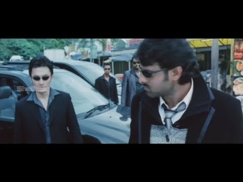 Billa Telugu Full Movie Part 02/02 -...