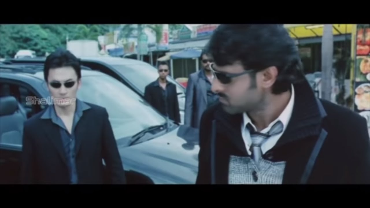 Download Billa Telugu Full Movie Part 02/02 - Prabhas, Anushka, Hansika, Namitha - Shalimar Telugu Movies