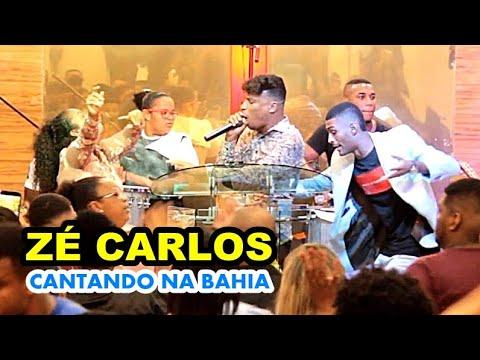 Zé Carlos /