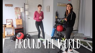 Babe To Bride: The First Workout l Erin Gilfoy