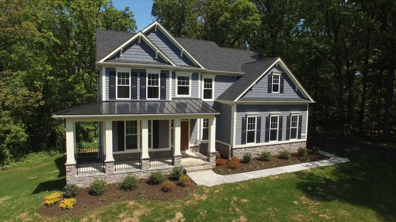 Viking Homes: New Custom Home Building in Howard County, MD