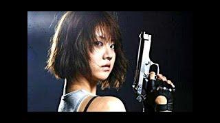 أقوى فيلم  كوري - انتقام فتاة المضلومة -أقوى أفلام الأكشن والعصابات لسنة 2017 - لن تندم على المشاهذة