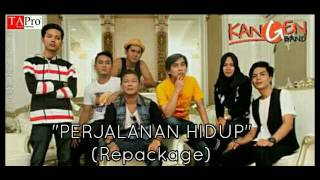 "Kangen Band (Andika) - ""Perjalanan Hidup"" (New)"