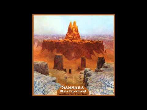 Samsara Blues Experiment - Waiting For The Flood (Full Album)