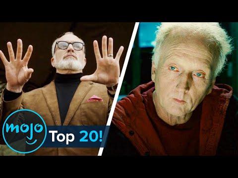 Top 20 Best Horror Movie Villain Motivations