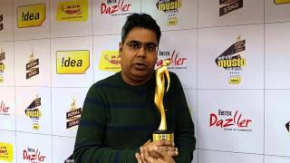 sneak peek rj mir on the royal stag mirchi music awards bangla powered by idea