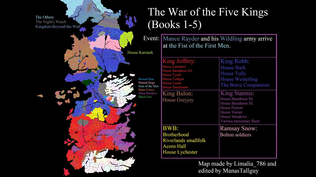 Game of Thrones - The War of the Five Kings Kings Game Of Thrones Map on king sitting in throne room, king of wisconsin map, from gulliver's travels map, a clash of kings map, river run condominiums map, king s landing throne room, king of thorns map, king of towers map, dothraki on seven kingdoms map, kingdom clash of the kings map,