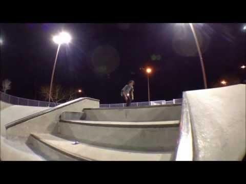reed rAtZ montage (skate video)