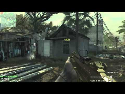 Dame - Pave Low [CoD Song](Download)