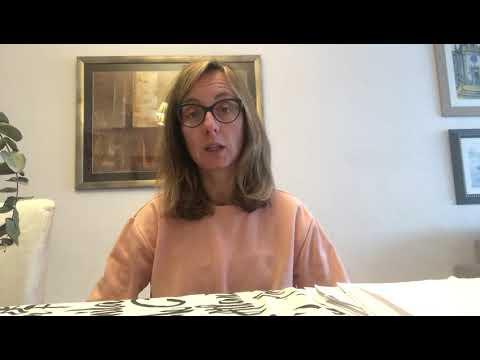 Paloma Castro informa da situación das persoas especialmente vulnerables en Pontevedra