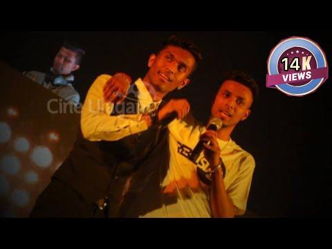 MC Sai | Teejay | Stylomannavan | AgniKL 2015 | RebelStar Records | Cine Ulagam | Prodigy Lab