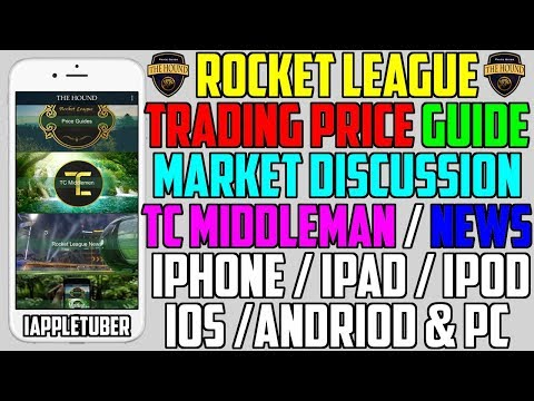 The Hound Rocket League Price Sheet Apps on Google Play – Rocket League Spreadsheet