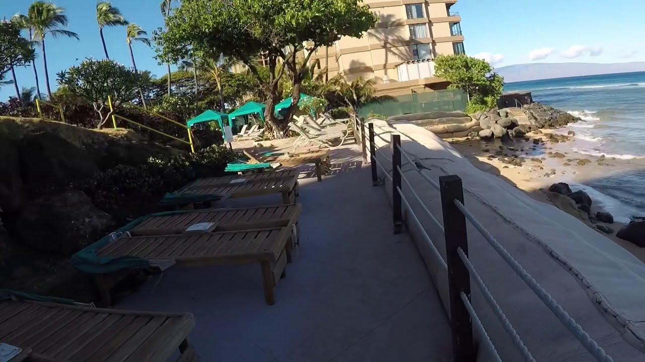 Kaanapali Beach Club Maui Hawaii