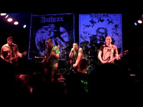 Anthrax - Capitalism