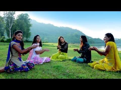 New 2014 Mast Afghan song Tahmina Arsalan Jalwa E Janana Qarsak