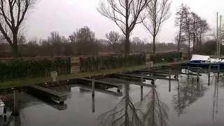 Oude Haven Mijnden Loosdrecht
