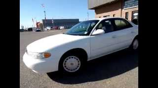2004 Buick Century For Sale *Low Miles*