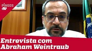 Weintraub fala em acabar com o preconceito contra ensino técnico