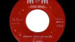 Al Barkle - Jumpin
