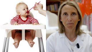 Come si fa lo svezzamento: il tutorial per preparare la prima pappa del bambino