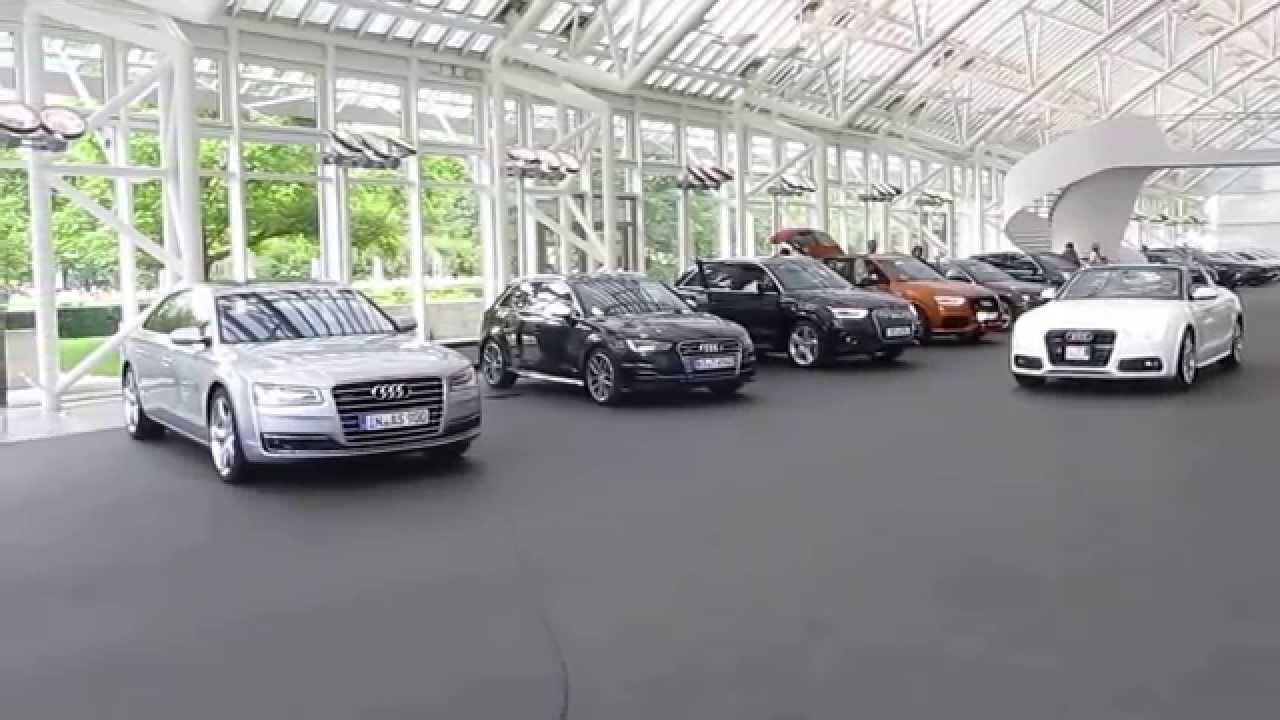 Audi European Delivery >> Audi European Delivery 2019 2020 Car Release Date