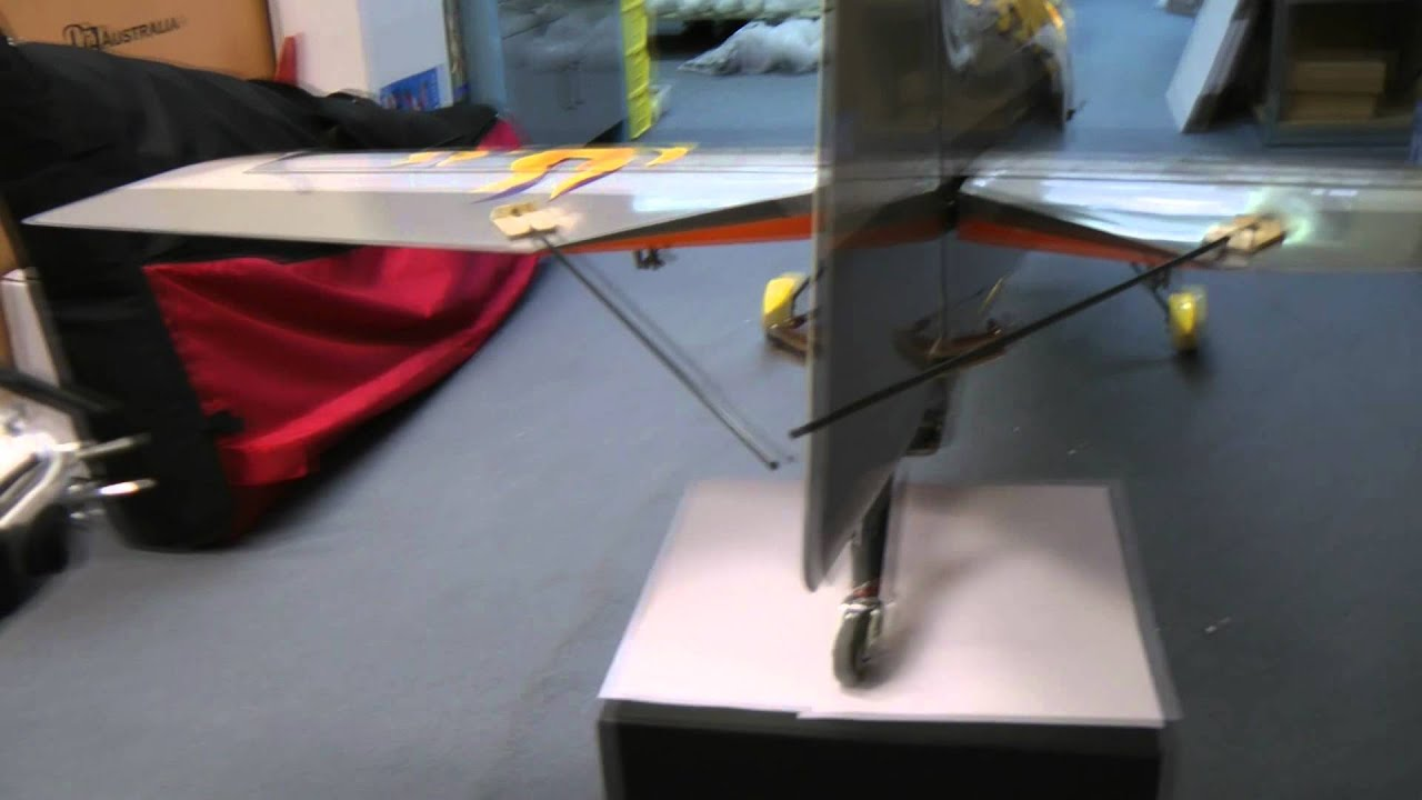 How to match elevator servo travel on Giant Scale RC Planes