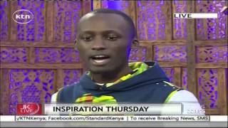 Gambar cover Jeff Koinange Live with King of Trends Xtian Dela Part 3