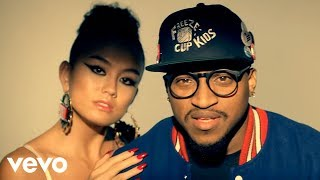 Смотреть клип Agnez Mo - Coke Bottle Ft. Timbaland, T.i.