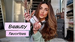 My First Beauty Favorites