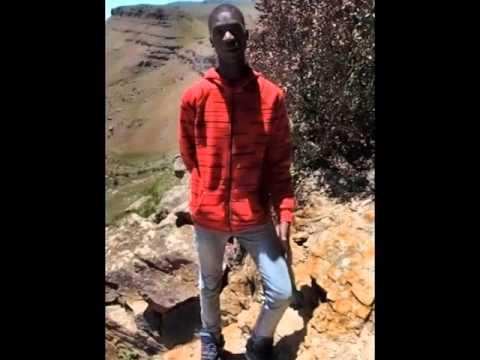 Zulu Poetry by Sondelani Duma