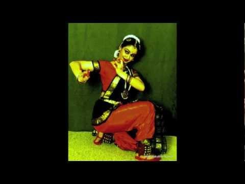 16. Bharatanatyam Periazhwar Tirumozhi Manikkam katti Subhalakshmi Kumar