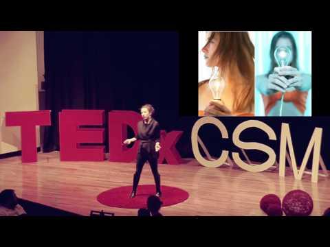 Human-Centered Design for Emotional Accessibility | Lauren Cooper | TEDxCSM