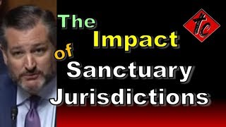 Truthification Chronicles The Impact of Sanctuary Jurisdictions on Public Safety