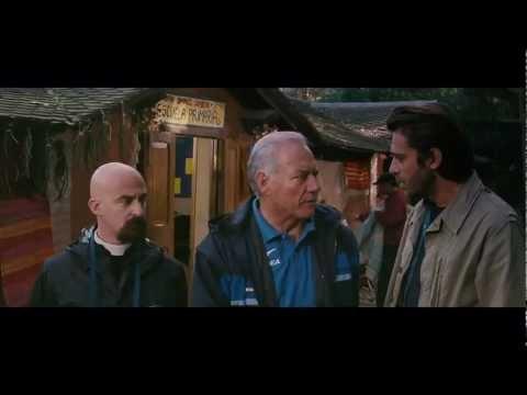 100 metri dal paradiso – Trailer italiano HD